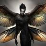 Artemis the Crow