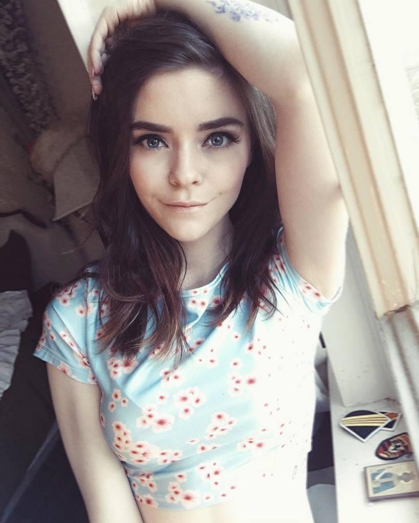 Elisa Darcy