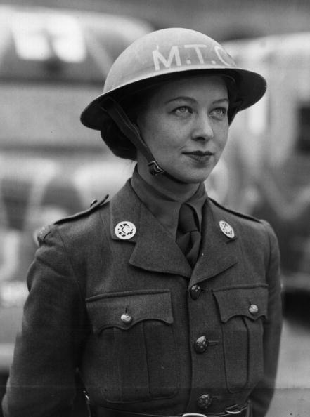 Elisabeth Mallory