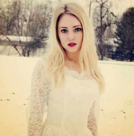 Arianne Sunderland