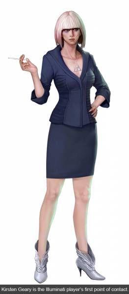 Angelica Morse