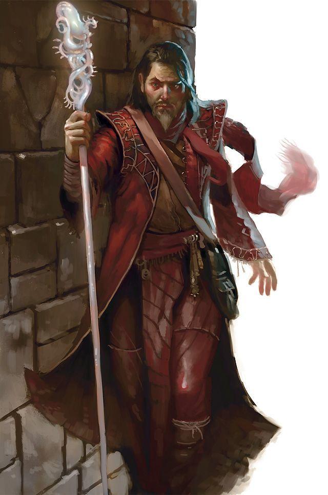 Cain, The Deadwalker
