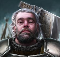General Silvan