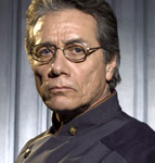 "Admiral William ""Bill"" Adama"