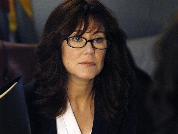 Senator Alyssa Clark