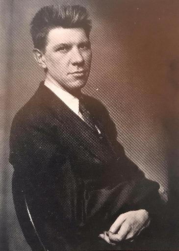 Remi Vangeim