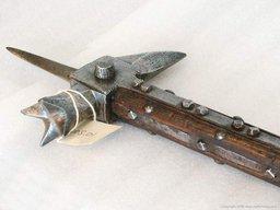 +1 Lucerne Hammer