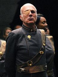Col. Saul Tigh