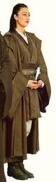 Jedi Master Khaat Quyin O'Ryan
