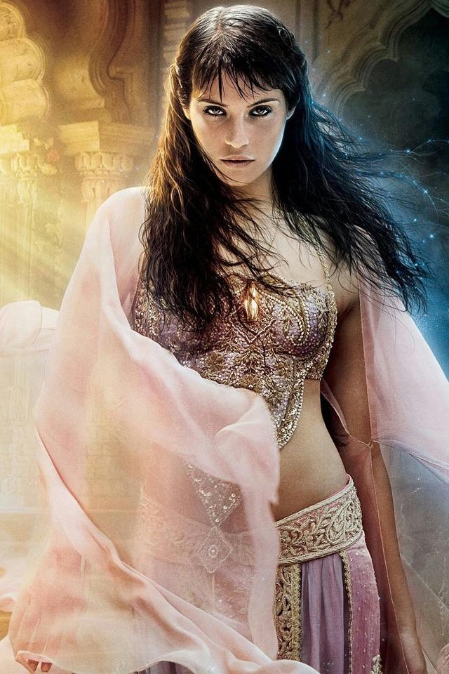 Lady Um-Jasmina bint-Ajami