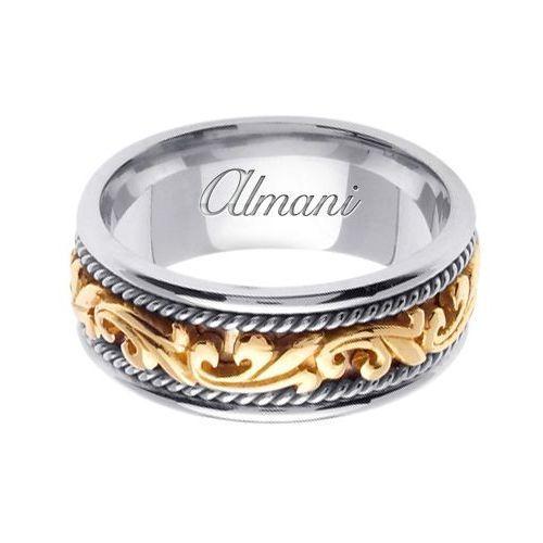 Ring Alman
