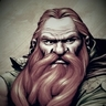 Ulrek Stonebeard III