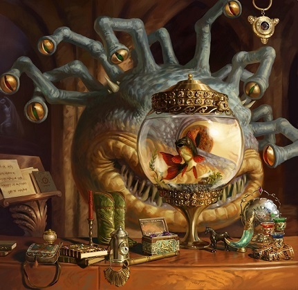 The Xanathar