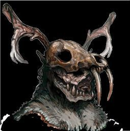 Stag Lord Helm