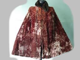 Flea Ridden Cloak