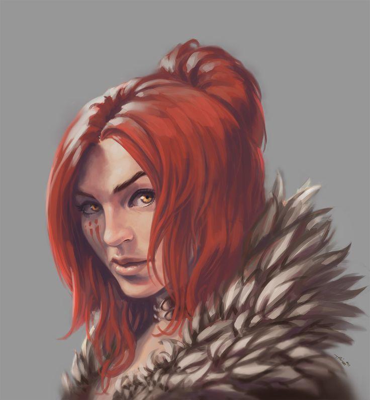 Natalia Guodnoom