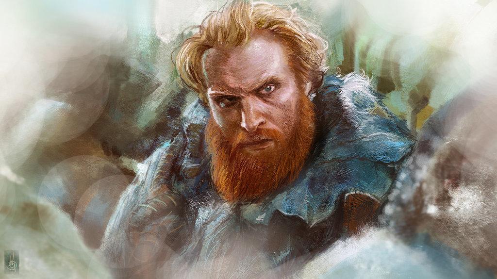 Tormund Ivans