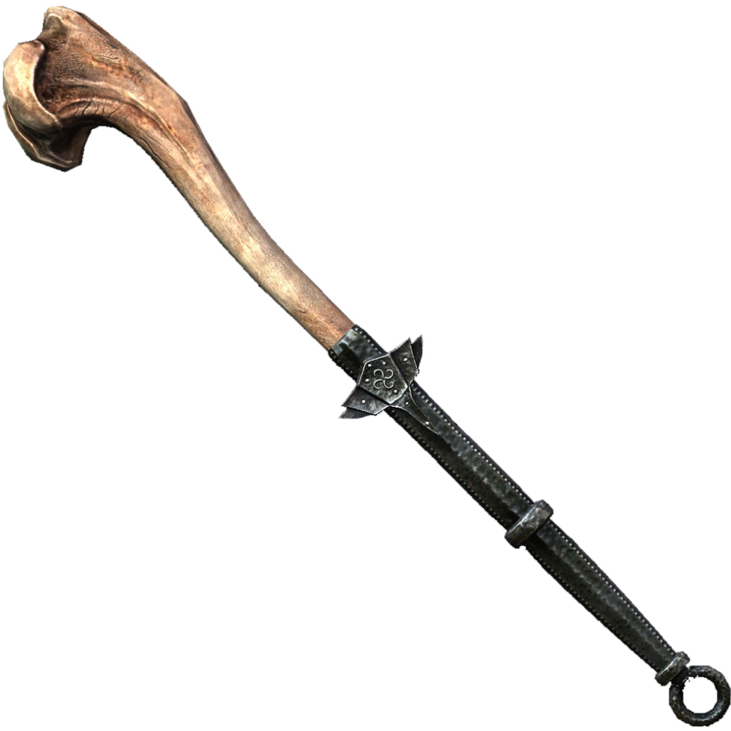 The Hammer of Lareth