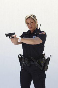 Officer Brienne Christie