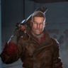 "Major William ""Blaze"" Blazkowicz"