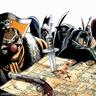 Orphan's Revenge Crew