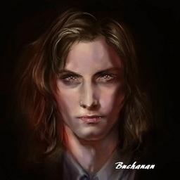 Alan Buchanan