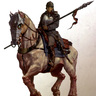 "Corporal 621509-149027-K ""Kasimir"""