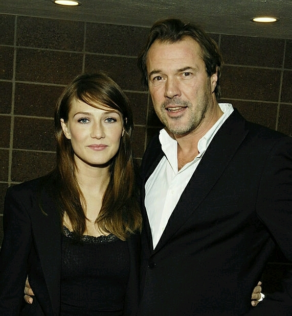 Anna & Joseph Schulz