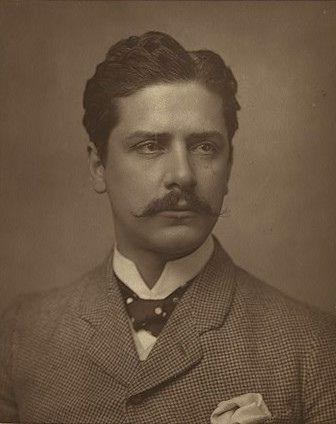 Sir Arthur Blacklow