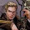 """John """"Constantine"""" Lester"""