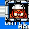 Drill Golem