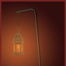 Lanterne de Guidage
