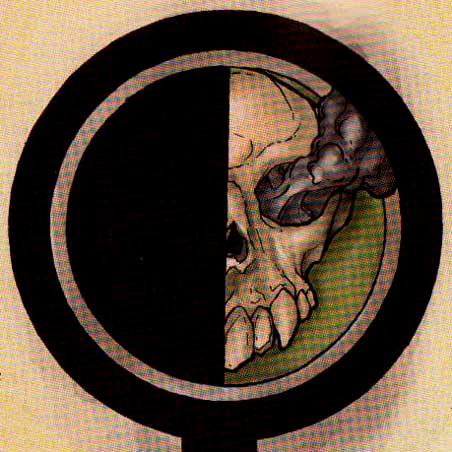 Test de l'Oeil Fumant