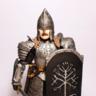 Findegil, Gundors Sohn