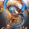 Qing Long - Dragon
