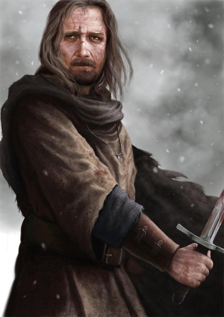 Yandon the Trapper