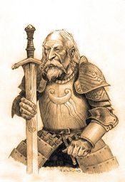 Sir Geoffrey