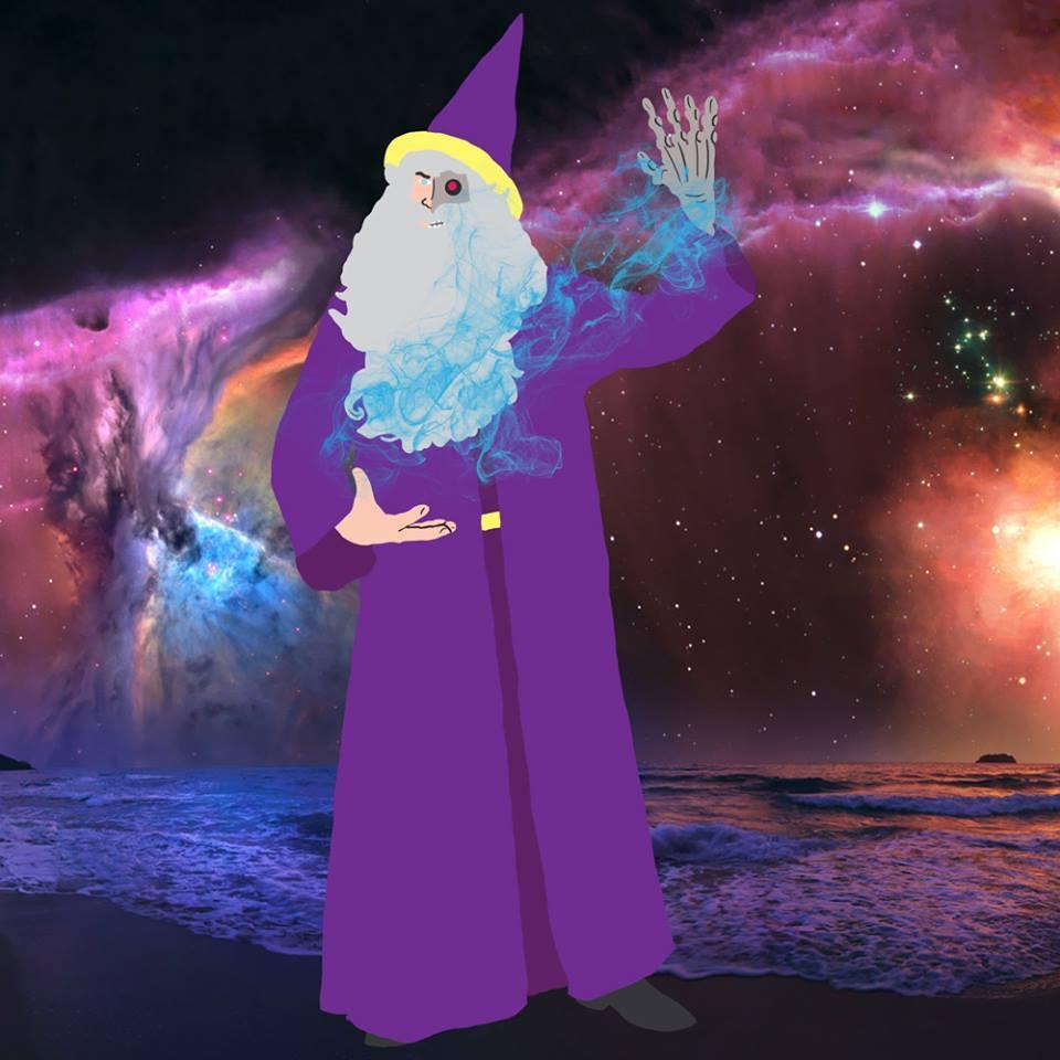 Magic Mike-tron