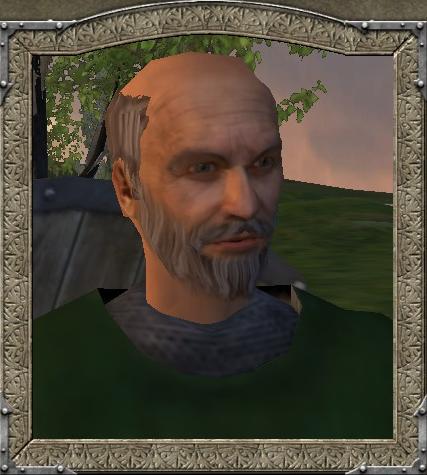 King Graveth
