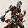 Urathash, High Priest of Minderhal