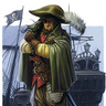 Captain Ishmael