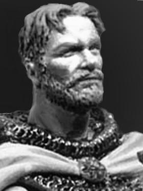 Theoderich von Lippe