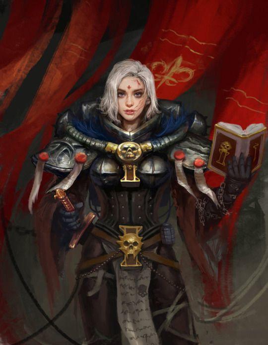 Lilith Immaculata