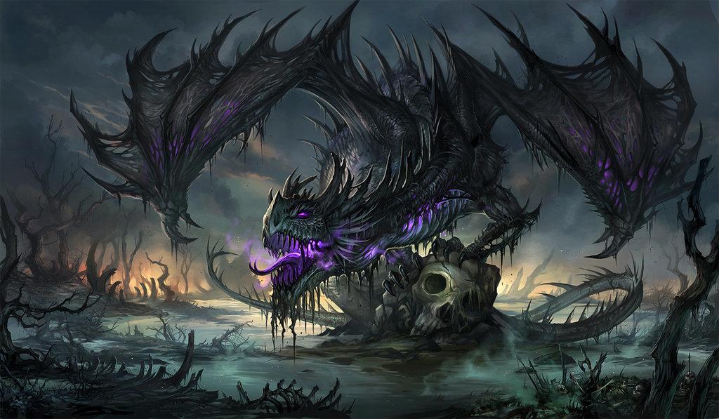Idimmu the Demonic