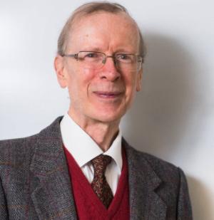 Dr. Jacob Moss