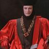 Grosvene - High Priest of Norgerber