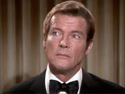 Special Agent Roger Moore
