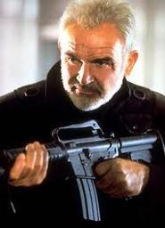 Special Agent James Mason