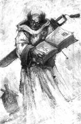 Inquisitor Markus Hardgrave