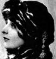 Ruby Khan